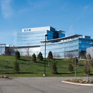 Eaton Headquarters 28601 Chargin Blvd Beachwood
