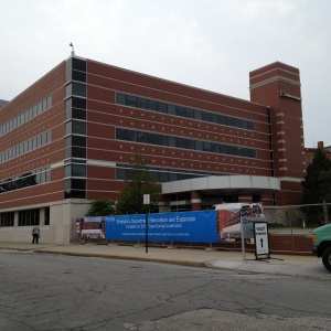 CC Lutheran Hospital 1730 West 25th Street Cleveland